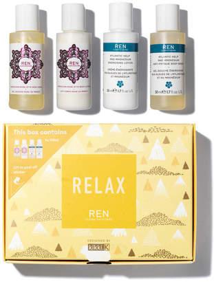 REN Relax Gift Set