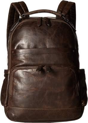 Frye Logan Backpack Backpack Bags