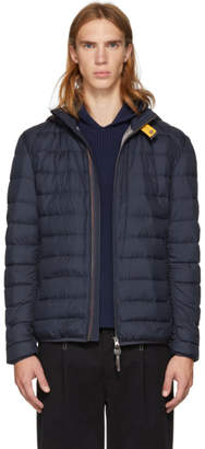Parajumpers Navy Super Lightweight Last Minute Jacket