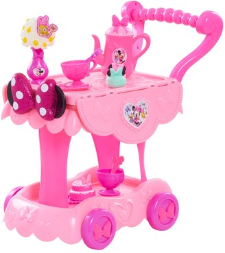 Disney Disney's Minnie Mouse Happy Helpers Tea Cart