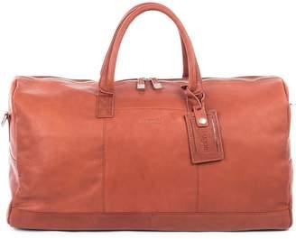 Bugatti Sartoria Leather Sport Bag
