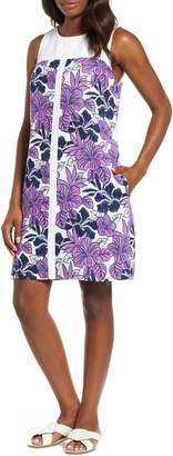 Tommy Bahama Blissful Blooms Shift Dress
