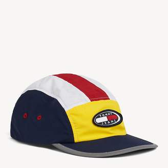 8c09a1750 Tommy Hilfiger Tommy Jeans Summer Heritage Colour-Blocked Cap