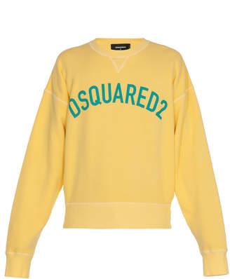 DSQUARED2 Cotton T-shirt
