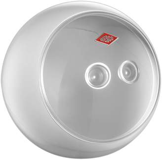Wesco Spacyball Storage Container, White