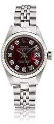 Rolex Vintage Watch Women's 1972 Oyster Perpetual Datejust Watch