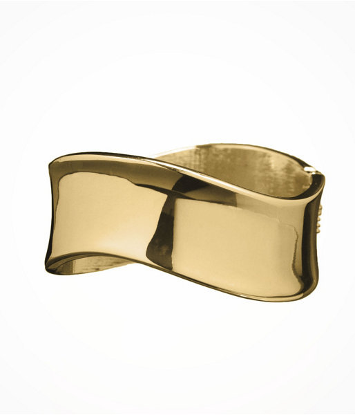 Wave Cuff Bracelet