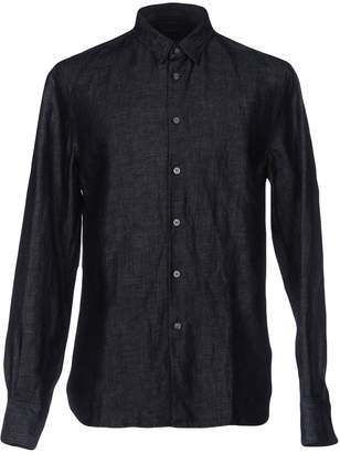 John Varvatos U.S.A. Denim shirts