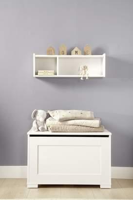Mamas and Papas Harrow Furniture Storage Box and Shelf