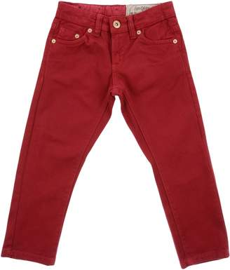 Spitfire Casual pants - Item 13093943LN