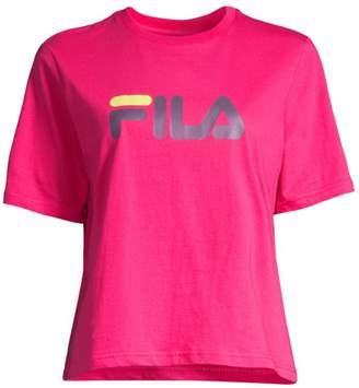 c282ea7dad288a Fila Tops For Women - ShopStyle UK