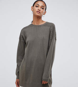 Asos (エイソス) - ASOS Tall ASOS DESIGN Tall oversize sweater in fine knit