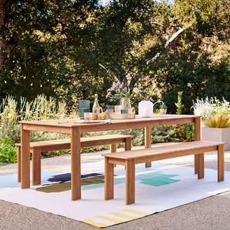 expandable outdoor table shopstyle rh shopstyle com