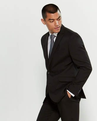Kenneth Cole Reaction Techni-Cole Suit Jacket