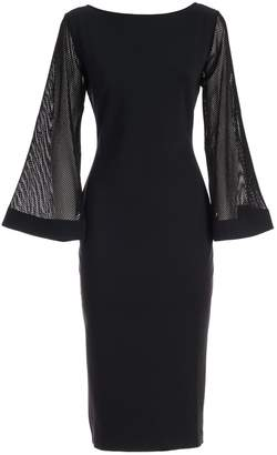 Chiara Boni La Petit Robe Di Dress L/s Bet W/applied Pockets