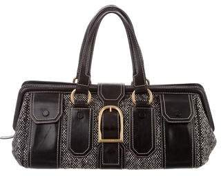 1f07218323 Pre-Owned at TheRealReal · Celine Long Frame Doctor Bag