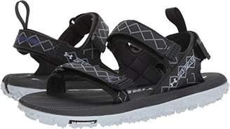 Under Armour Outerwear Women's Fat Tire Sandal Hiking Shoe