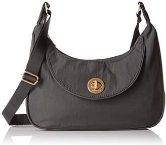 2917e2eb25 Baggallini Gold International Oslo Small Hobo Shoulder Bag