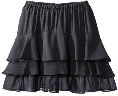 Converse ® One Star® Skirt - Black
