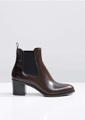 Church's Shirley Heeled Chelsea Boots