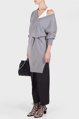 Alexander Wang Oversized Tunic