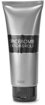 Viktor & Rolf (ヴィクター&ロルフ) - Viktor & Rolf Spicebomb Shower Gel/6.7 oz.