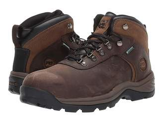 Timberland Flume Mid Work Steel Safety Toe Waterproof
