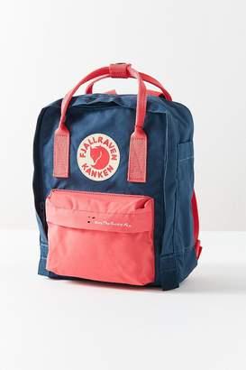 Fjallraven Kanken Save The Arctic Fox Mini Backpack