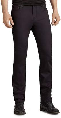 John Varvatos Collection Woodward Slim Fit Jeans in Black