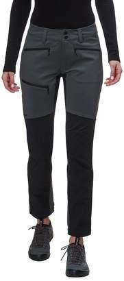 Haglöfs Rugged Flex Pant - Women's