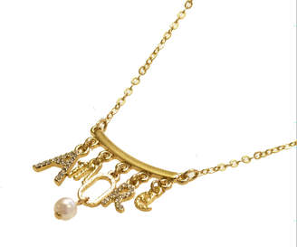Oasis Amore Word Necklace