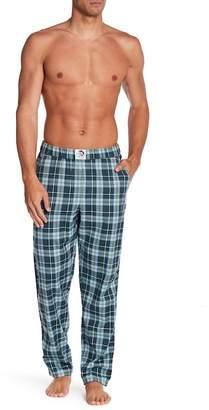 Diesel Mardock Plaid Print Trousers