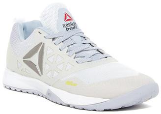 Reebok CrossFit Nano 6.0 Training Sneaker $129.99 thestylecure.com
