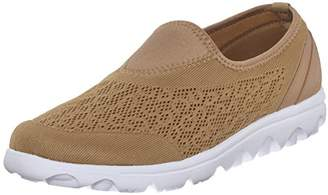 Propet Women's TravelActiv Slip on Fashion Sneaker