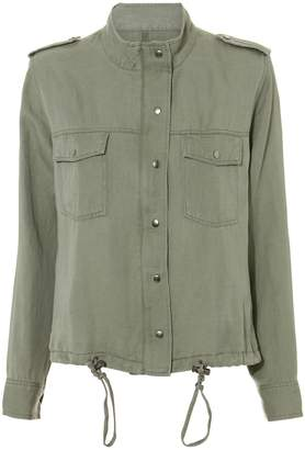 Rails Collins Military Jacket