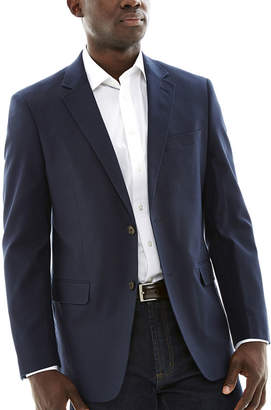 STAFFORD Stafford Signature Cotton Sport Coat