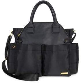 Skip Hop Chelsea Downtown Diaper Satchel
