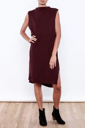 J.o.a. Sweater Dress