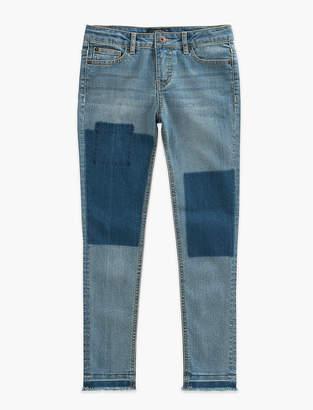 Lucky Brand Stella Jean