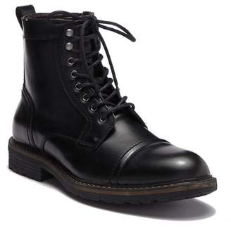 Public Opinion Daniel Lace-Up Boot