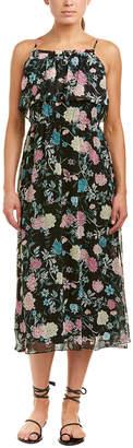 Kensie Floral Maxi Dress