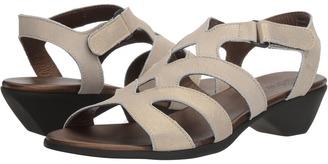 Arche - Obela Women's Sandals $365 thestylecure.com
