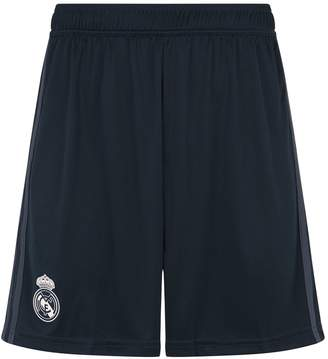 adidas Real Madrid Away Shorts