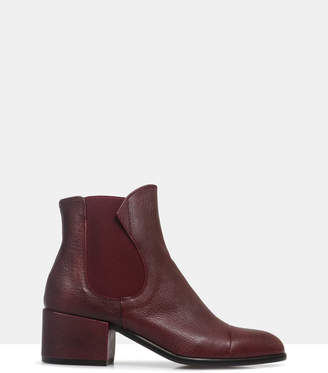 Windsor Ankle Boots