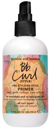 Bumble and Bumble Bb. Pre-Style Re-Style Primer