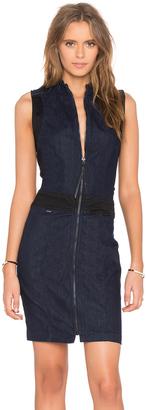 G-Star Lynn Slim Dress $210 thestylecure.com