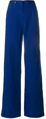 Margaret Howell clinched back trousers