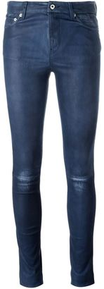 Diesel super skinny jeans $947.13 thestylecure.com