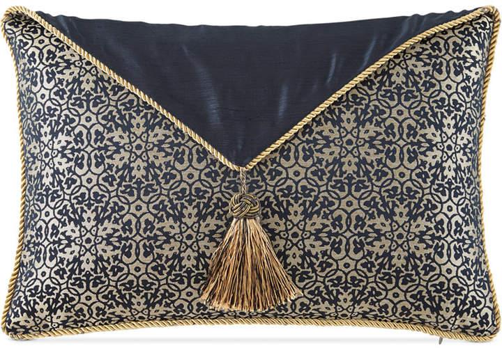 "Waterford Vaughn 12"" x 18"" Decorative Pillow"