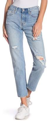 Levi's 501(R) Boyfriend Jeans (So Called Life)